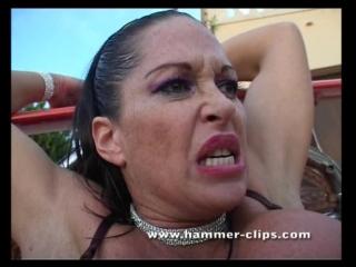 Ayla mia dein arsch wird bluten sc1