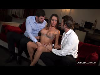 [DorcelClub] Lana Roy - All sex, Anal, Brunette, Blowjob, Cunshots, Doggystyle, Riding, Threesome, Hardcore, Natural Tits