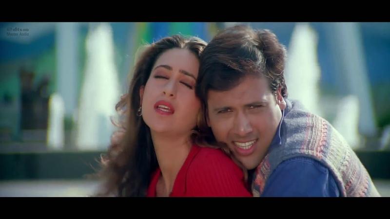 Mohabbat Ki Nahin Jati Mohabbat Ho Jati Hai Hero No 1 1997 4K Video Song