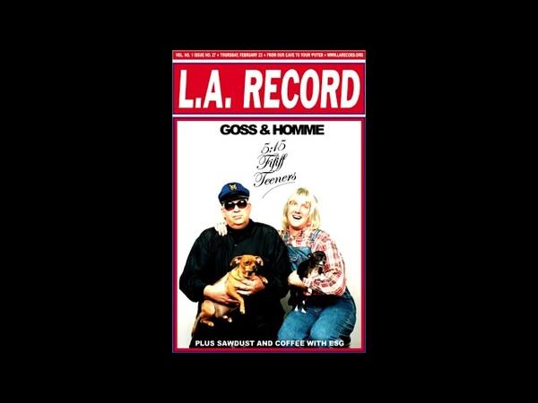 The Fififf Teeners (515ers) 2006-01-26 ArthurBall, Echoplex, Los Angeles