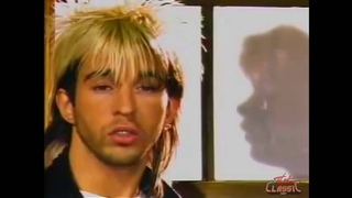 Limahl NeverEnding Story Intermission Volume Two