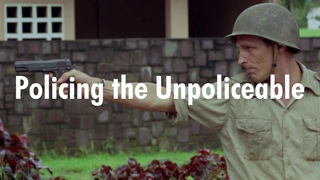 Policing the Unpoliceable - Congo '64 [Remastered]