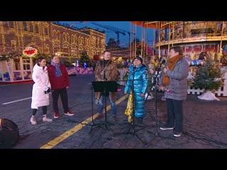 ЛЕГЕНДЫ РЕТРО FM 2019 - уже на Первом канале!