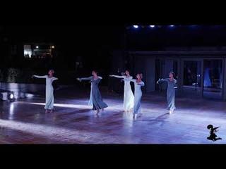 """Sukhishvili ნაბიჯი – """"Step"""" / Open air stage """"Takara"""""""