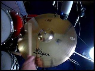 "Zildjian Avedis Sweet Ride Brilliant 21""  [HQ] Cymbal test"
