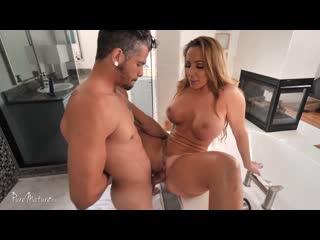 Richelle Ryan - Time Alone порно porno русский секс домашнее видео brazzers porn hd