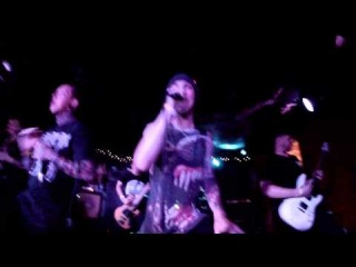 Myka Relocate Full Set Shapeshiftour HD (Live at Sneaky Dee's Toronto 07/07/14)