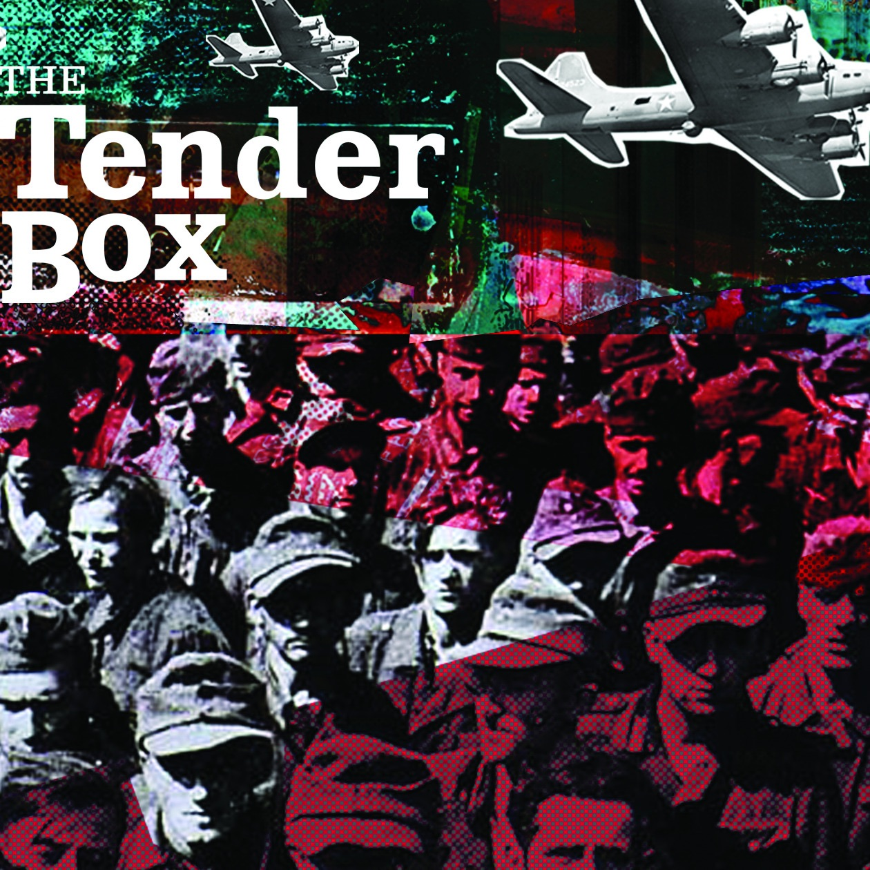The Tender Box album EP2 - EP