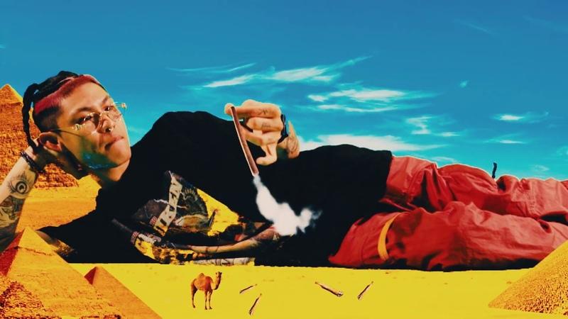 OZworld a.k.a. R'kuma - Peter Son feat. Maria yvyv (Prod. Howlin' Bear)【OZWORLD Virtual Tour】