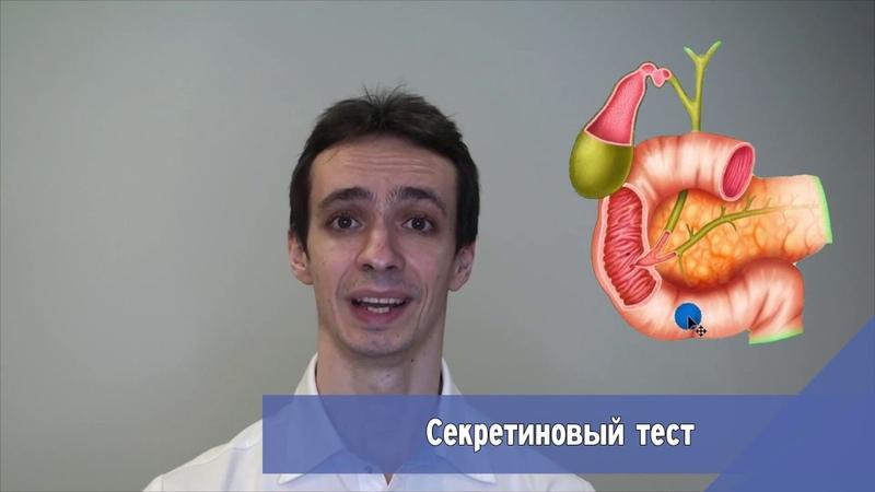 Хронический панкреатит симптомы и диагностика