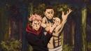 Jujutsu Kaisen Магическая битва - Смешные моменты из аниме. Аниме приколы.