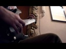All Shall Perish - The Day of Justice cover by Dmitriy Gutar of Incarna