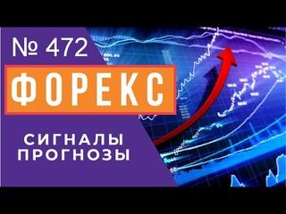 💰 Прогноз ФОРЕКС и ФОРТС 16 - 19 апреля