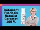 Tratament psoriazis naturist garantat 100 tratament naturist pentru psoriazis Video oficial