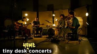 Pino Palladino + Blake Mills: Tiny Desk (Home) Concert