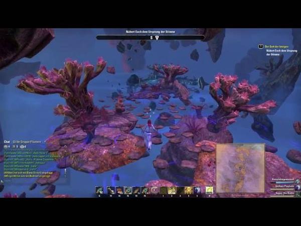 Sandrien Nightfire vs Molag Bal