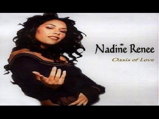 Nadine Renee - Dont Take That Love Away (Radio Edit 1996)