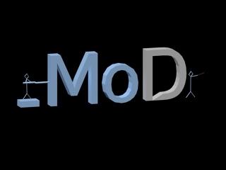 Коротко о том как WoR Team пилит мод на сошке MoD-a :D