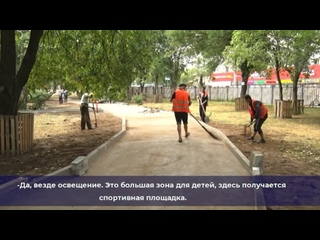 Видео от Петра Толстого