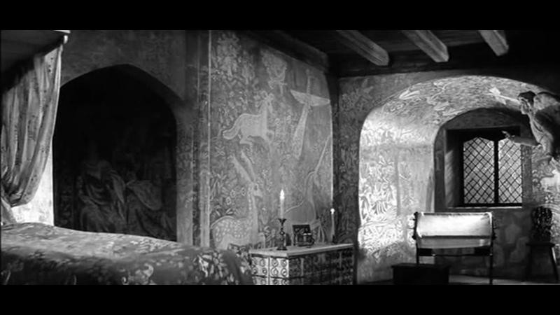 Фильм Г Козинцева Гамлет 1964