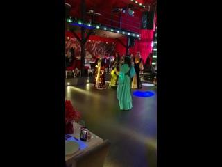 Video by Alla Kirsanova