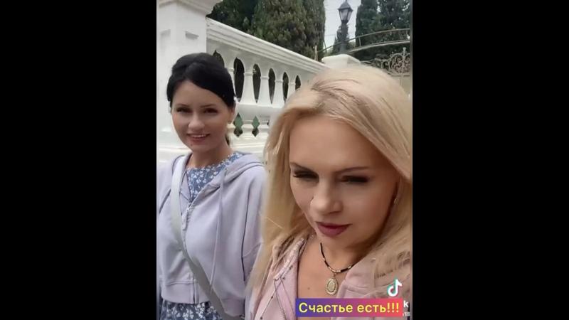 Видео от Марины Шиманович