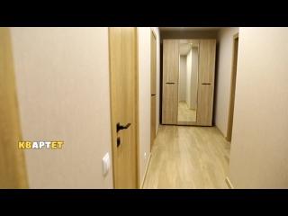 ЖК Танго - 2 комнатная квартира - Ремонт квартир в Ижевске
