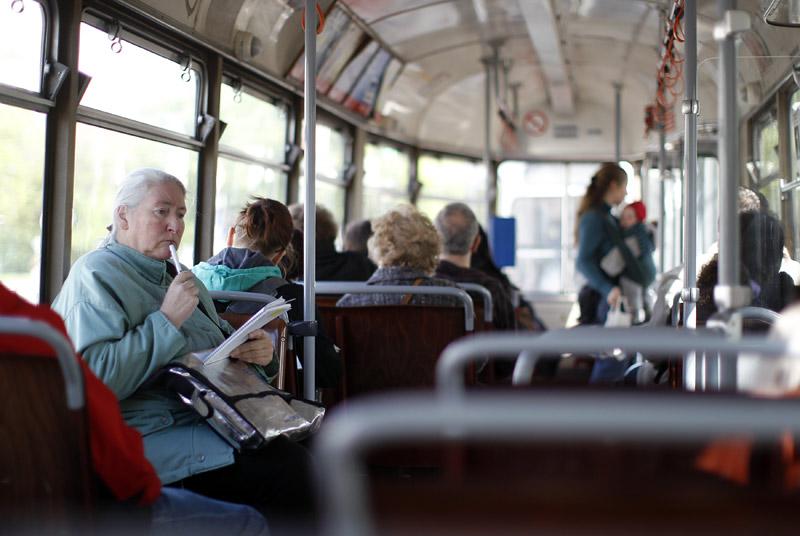 Льготный проезд на общественном транспорте в Таганроге в 2021 году