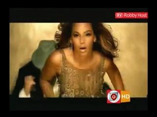 Beyonce ft. Shakira - Just a Beautiful Liar