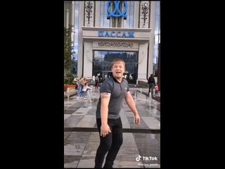 Video by Yulia Safonova