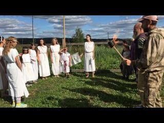 Видео от Ирины Толстых