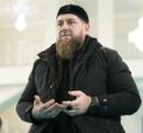 Рамзан Кадыров фотография #19