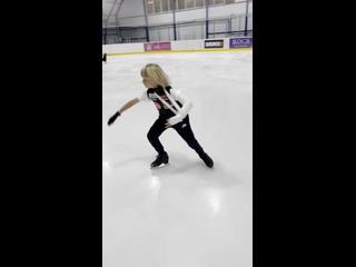 Video by Yana Rudkovskaya
