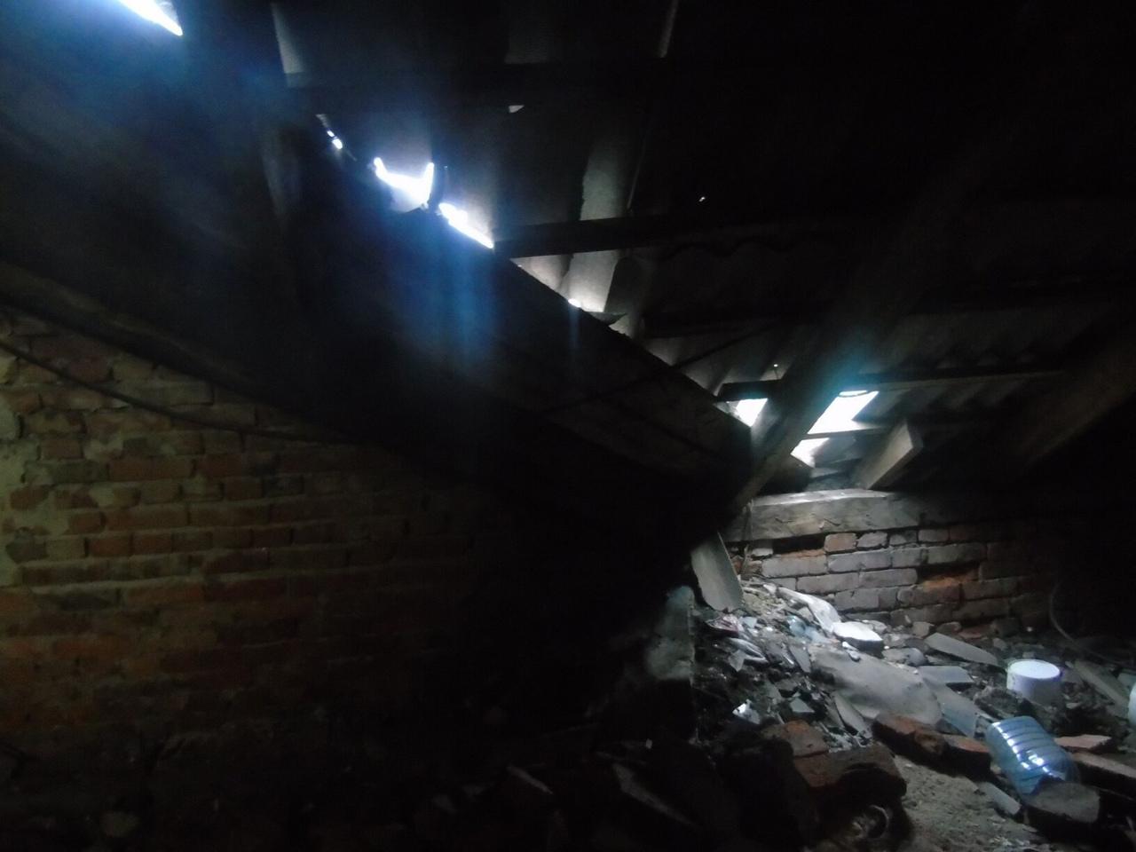 В Печоре формируют маневренный фонд для помощи жильцам обрушившегося дома