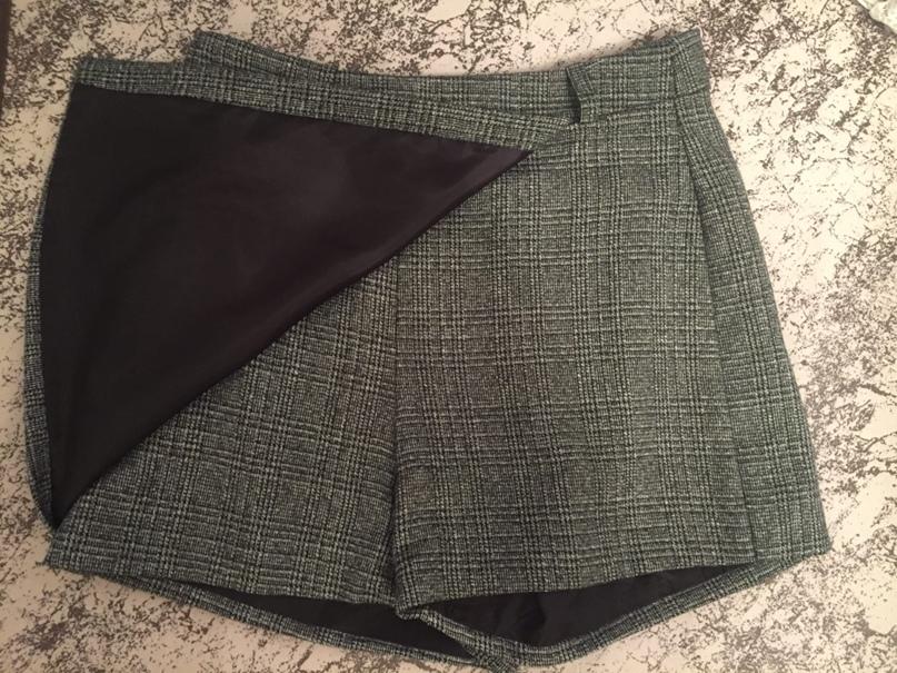 продам  юбка -шорты  в отличном | Объявления Орска и Новотроицка №12815