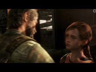 Сейчас же закрой рот! | The Last of Us | ВП