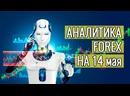 Аналитика FOREX на 14.05.2021 🔴 Прогноз форекс Александр Родионов