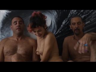 Audrey Tautou Nude - The Jesus Rolls (2019). Эротика. Порнушка. Порно фильмы. Сиськи. Топлес. Секс. Групповуха. Оргия. Шкура