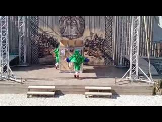 Видео от Кукольника Владимирского