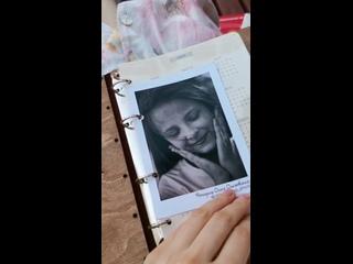 Video by Фотоальбомы и блокноты из дерева Milbook