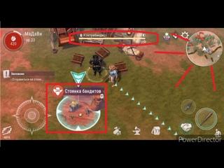 очень много противников и торговец Westland Survival # 6.0