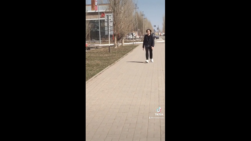 Видео от побег из Аула