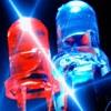 LED-ORSK.RU Светодиодное освещение и led строки