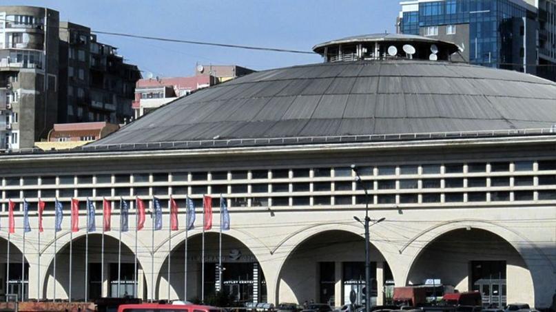 Тбилиси, Дворец спорта