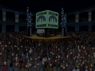 Бэтмен (2004-2008) Сезон 5 Серия 2