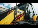 JCB 3CX Dual Fuel🕹битопливный экскаватор-погрузчик