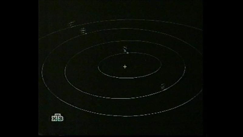 Сегодня НТВ 2008 Марс Великое противостояние