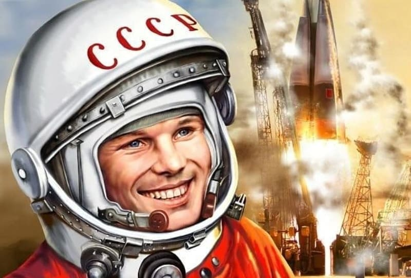 Празднование 60-летнего юбилея первого полёта в космос в Саратовской области пройдёт с ограничениями из-за коронавируса