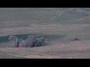 Передовые подразделения АО Арцаха уничтожили два танка Т-72 Sim-2 ВС Азербайджана.