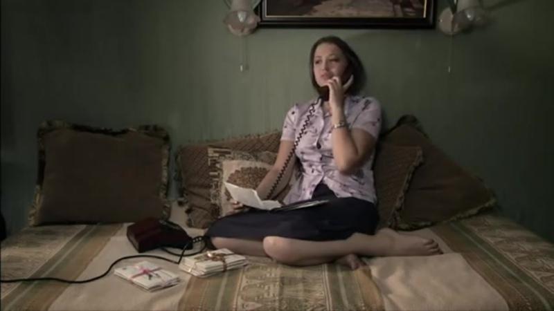 Апофегей 4 серия Драма экранизация 2013 Русские сериалы